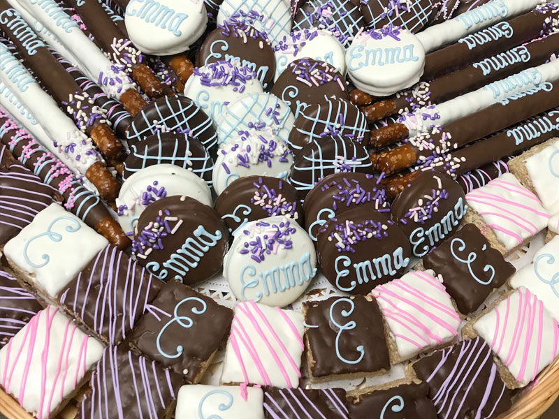 Gotta Sweet Tooth Custom party Confections