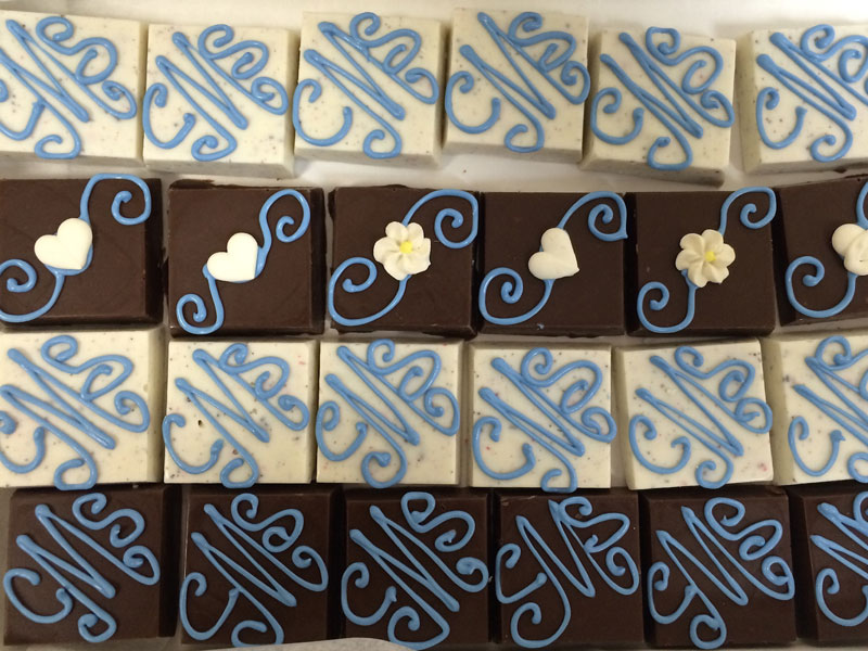 Gotta Sweet Tooth Custom Wedding Confections